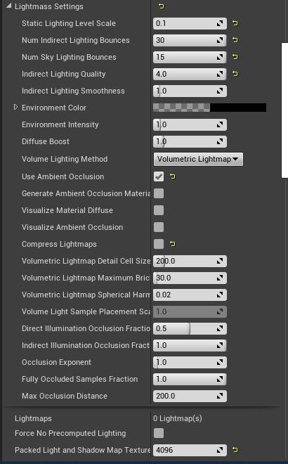 Lightmass_settings
