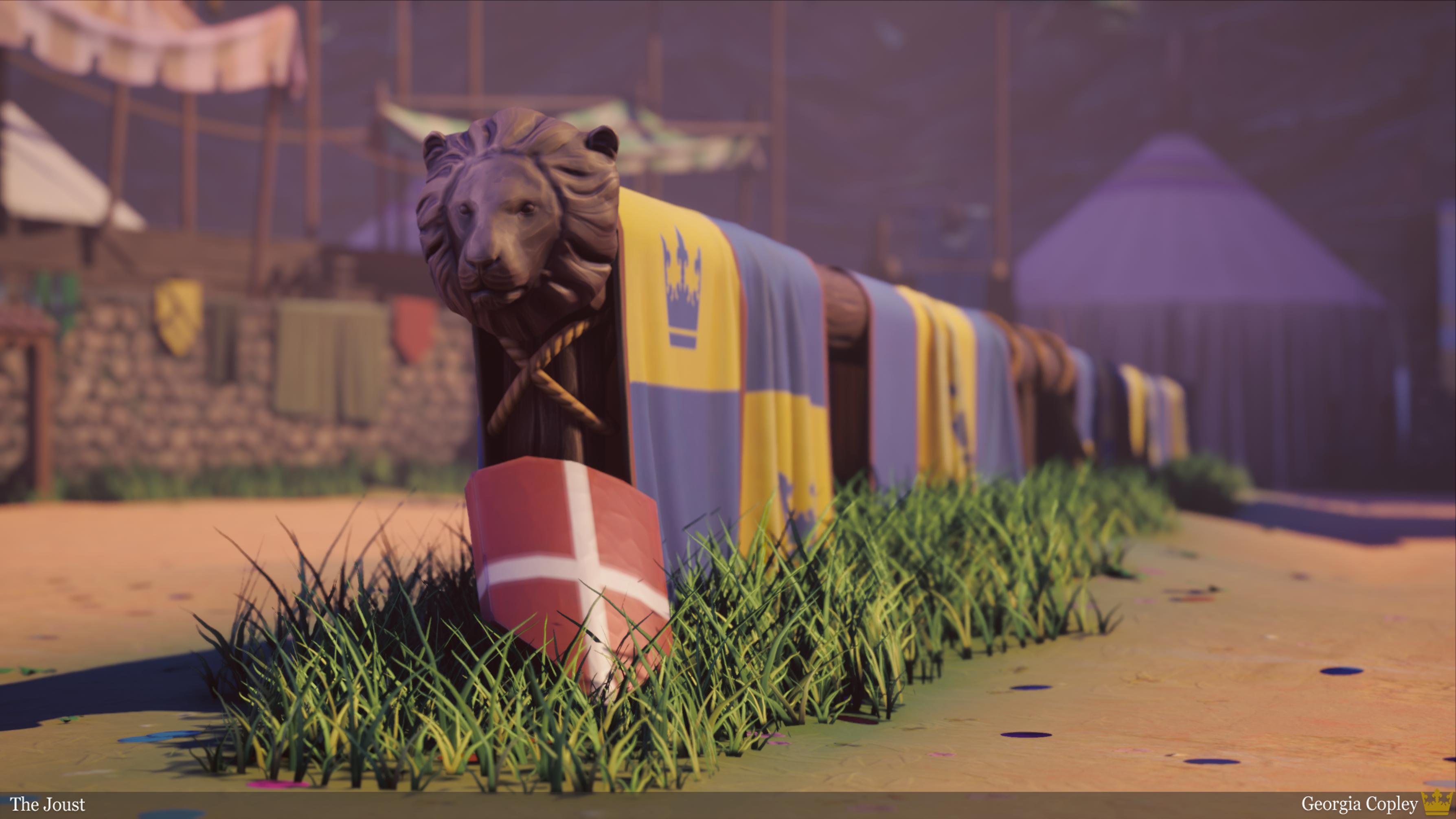 lion-4k