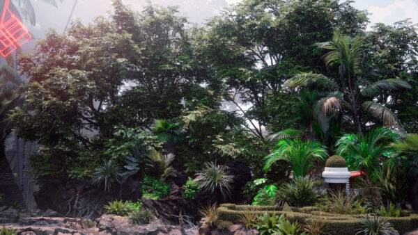 finn-meinert-matthiesen-ue4-futuristic-tropical-garden-study-01-finn-meinert-matthiesen-image-09-scaled
