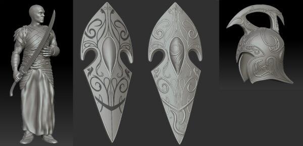 GuardianSculpts