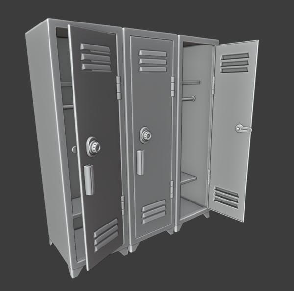 Lockers_High
