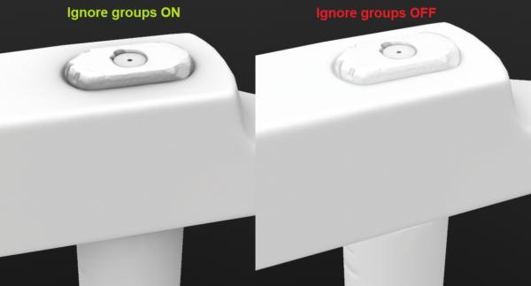 ignoregroups