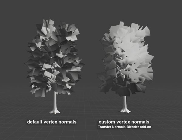 vegetation_VN_shading