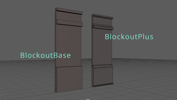 GCPD_Blockout